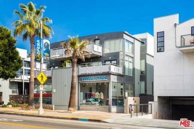 Condo/Townhouse For Sale: 615 Hampton Drive #D102
