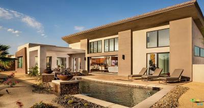 Rancho Mirage Single Family Home For Sale: 5 Via Merenda