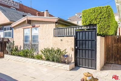 Residential Income For Sale: 35 Navy Street