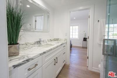 Thousand Oaks Single Family Home For Sale: 2420 Hood Drive