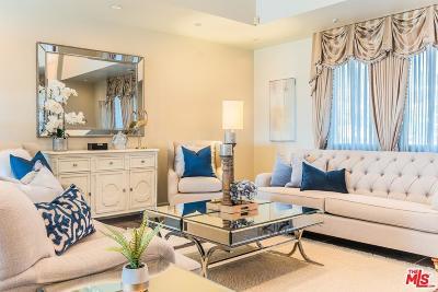 Glendale Single Family Home For Sale: 1623 Oakengate Drive