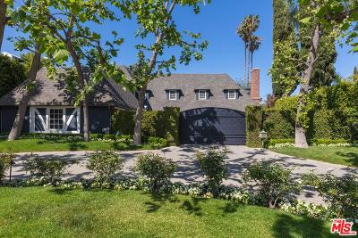 Los Angeles County Rental For Rent: 708 North Rexford Drive