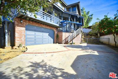 Chatsworth Single Family Home For Sale: 9206 Grundy Lane