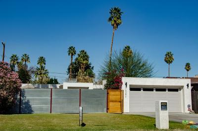 Palm Desert Single Family Home For Sale: 73290 Catalina Way