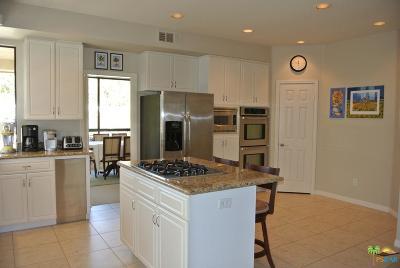 Palm Desert Single Family Home For Sale: 12 Belmonte Drive