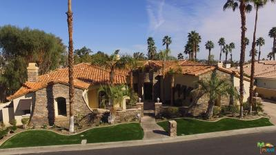 Palm Desert Single Family Home For Sale: 352 Crest Lake Drive