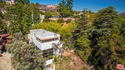 Hollywood Hills East (C30) Single Family Home For Sale: 6450 Rodgerton Drive