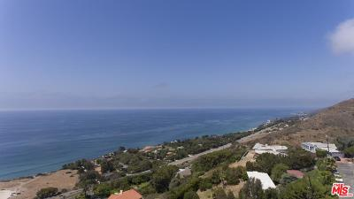 Malibu CA Single Family Home For Sale: $2,355,000