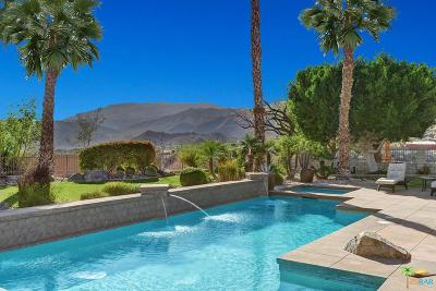 Palm Desert Single Family Home For Sale: 71295 Mesa Trails