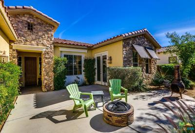 Palm Desert Single Family Home For Sale: 41728 Via Treviso