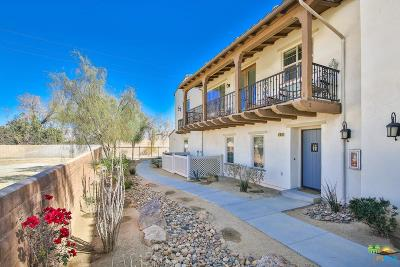 Palm Desert Condo/Townhouse For Sale: 108 Paseo Bravo