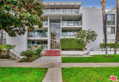 Beverly Hills Condo/Townhouse For Sale: 131 North Gale Drive #1B