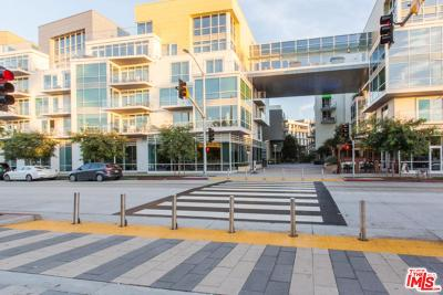 Santa Monica Condo/Townhouse Pending: 1705 Ocean Avenue #310