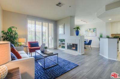 Playa Vista Condo/Townhouse For Sale: 13075 Pacific Promenade #403