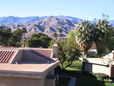 Cathedral City Condo/Townhouse For Sale: 68155 Lakeland Drive