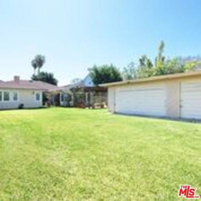 Venice Single Family Home For Sale: 1327 Preston Way