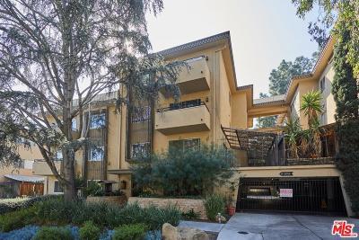 Los Angeles Condo/Townhouse For Sale: 6720 Hillpark Drive #202