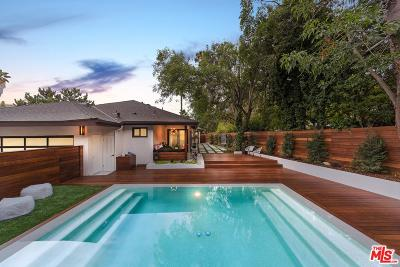 Single Family Home For Sale: 7539 Sunnywood Lane