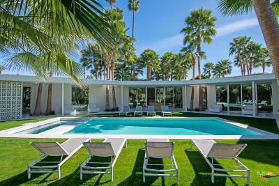 Rancho Mirage Single Family Home For Sale: 40365 Sand Dune Road