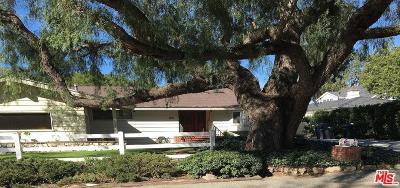 Rolling Hills Estates Single Family Home For Sale: 19 Dapplegray Lane