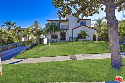 Single Family Home Sold: 4724 Angeles Vista