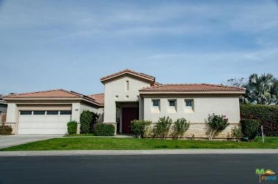 Cathedral City Single Family Home For Sale: 35676 Corte Serena