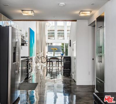 Marina Del Rey Condo/Townhouse For Sale: 4215 Glencoe Avenue #113