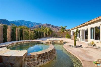 Palm Springs Single Family Home For Sale: 965 Alta Ridge