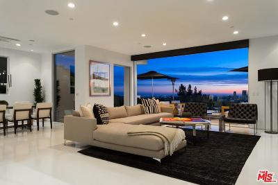 Sunset Strip - Hollywood Hills West (C03) Single Family Home For Sale: 1271 St Ives Place