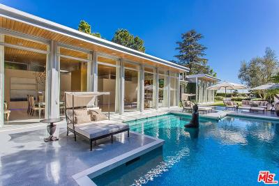Sunset Strip - Hollywood Hills West (C03) Single Family Home For Sale: 9248 Swallow Drive