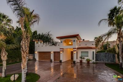 Rancho Mirage Single Family Home For Sale: 71965 South Desert Drive