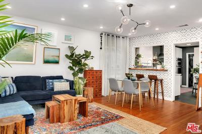 Single Family Home For Sale: 3755 Tilden Avenue