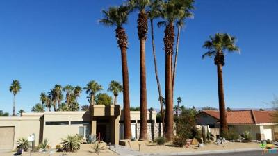 Palm Desert Single Family Home For Sale: 72996 Bursera Way