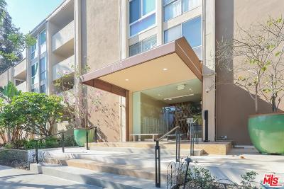 West Hollywood Condo/Townhouse For Sale: 1025 North Kings Road #212