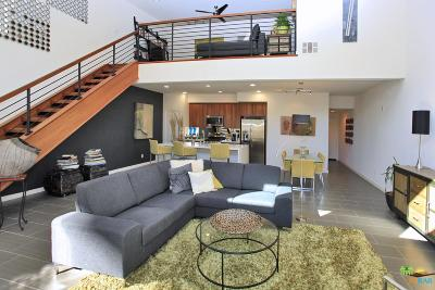Palm Springs Condo/Townhouse For Sale: 885 Oceo Circle