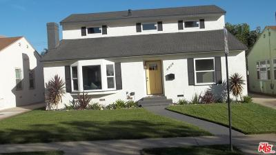 Inglewood Single Family Home For Sale: 8808 South 5th Avenue