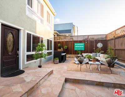Venice Residential Income For Sale: 118 Vista Place