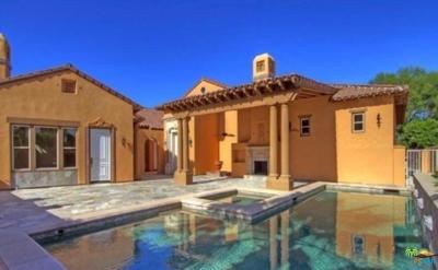 La Quinta Single Family Home For Sale: 78850 Lima
