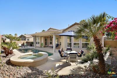 La Quinta Single Family Home For Sale: 81922 Sun Cactus