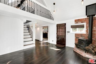 Topanga Single Family Home For Sale: 638 North Topanga Canyon