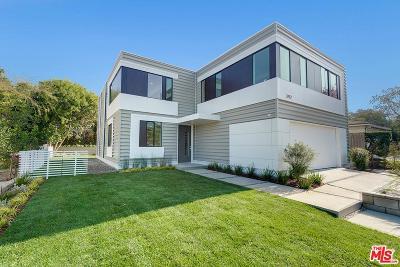 Single Family Home For Sale: 3272 Glendon Avenue
