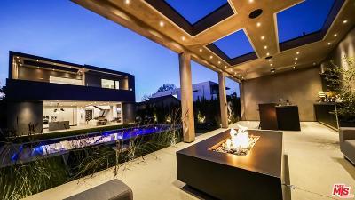Single Family Home For Sale: 620 North Martel Avenue