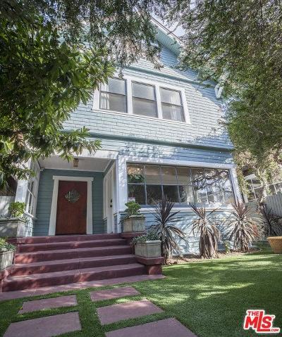 Single Family Home For Sale: 18 Horizon Avenue