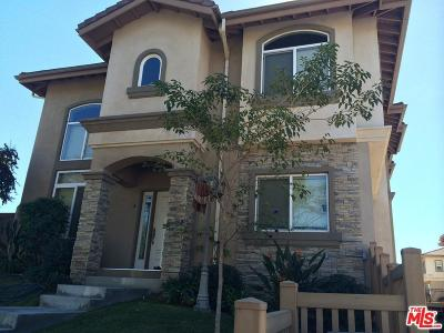 Downey Condo/Townhouse For Sale: 9252 Elm Vista Drive #1A