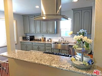 Torrance Single Family Home For Sale: 18410 Falda Avenue
