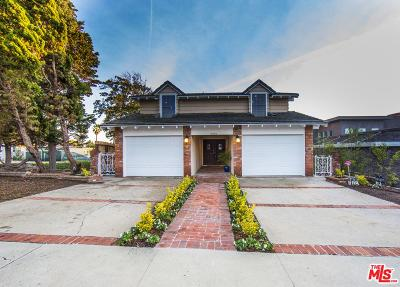 Single Family Home For Sale: 7900 West 83rd Street