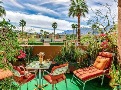 Palm Springs Condo/Townhouse For Sale: 930 East Palm Canyon Drive #202