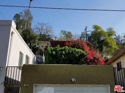 Los Angeles Single Family Home For Sale: 4396 South Huntington Drive