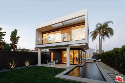 Venice Single Family Home For Sale: 2021 Walnut Avenue