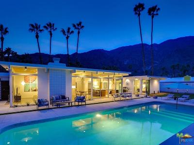 Palm Springs Rental For Rent: 820 West Regal Drive